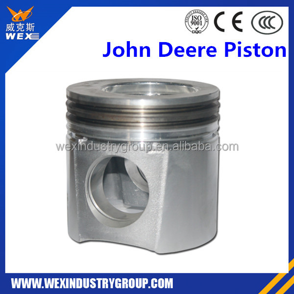 engine piston assy for yamaha rx 135for yamaha 58mm rx 135 , engine piston /piston engine parts John Deere RE70689 RE57731