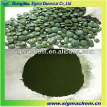 Natural Spirulina Powder / Spirulina Tablet