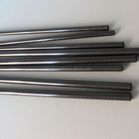 Professional Manufacturer Carbon Fiber Tube