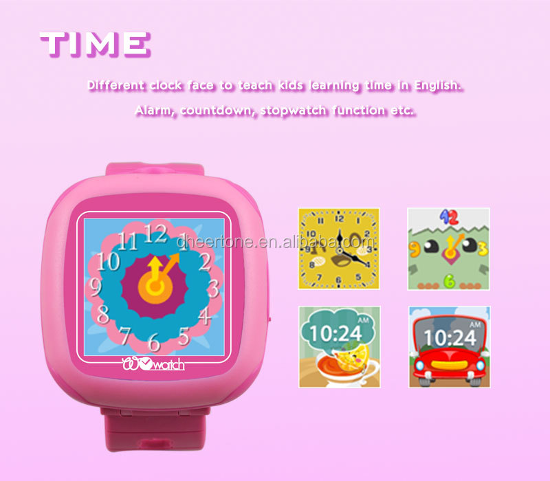 Led touch screen watch, touch screen digital watches with USB and camera