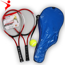 Wholesale Iron Alloy Tennis Racket For Kids