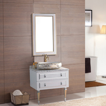 New Design Floating Vanity Cabinets,Basin Mirror Cabinet