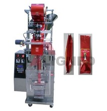 DXDF 120G Automatic vertical gusset sachet packing machine