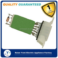 HVAC Blower Motor Resistor For Hummer H3 H3T Pontiac Saturn For Sky Chevy Equinox 15-80647 10397098