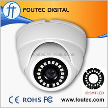 SMD Led IR Lens CCTV 1.3mp ahd camera for home security prices