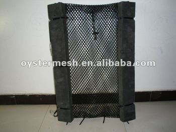OYSTER BAG ( GROW-OUT BAGS / OYSTER NETS),Oyster mesh