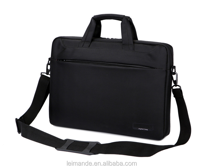 functional neoprene 17 15 inch leptop bag for men with compact size