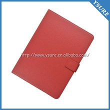 Cover for apple IPAD Air ipad 5 leather cases with stand function