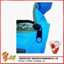 600D+PVC solar powered cooler bags (Y-ICE-02)