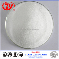 99.9% veterinary raw material medicine vitamin C powder bulk with factory price