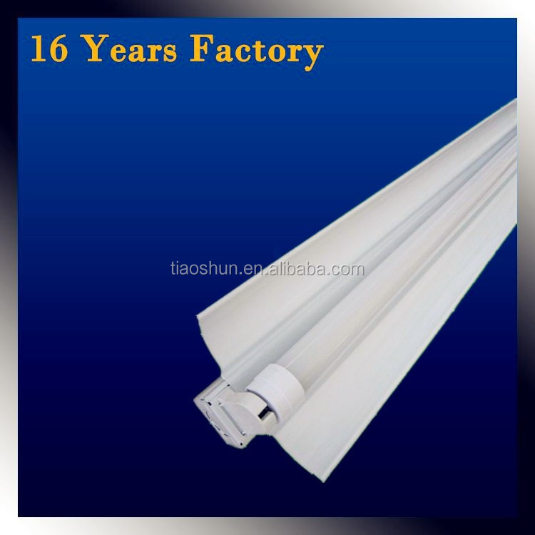 2015 bright G13 led tube light fixturte, led beleuchtung best quality 1.5m 1.2m t5 t8 fixture led