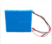 Deep Cycle Rechargeable 12V 100Ah LiFePO4 Battery Pack for Solar Lights, EV
