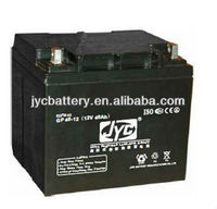 Strong Power VRLA 12v EPS Battery For Home System Light System