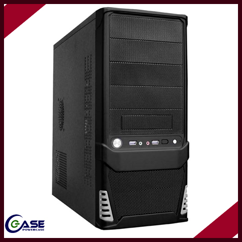PW6809 pyramid gmc computer cases