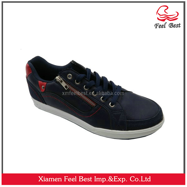 New style fashion and latest men shoes casual