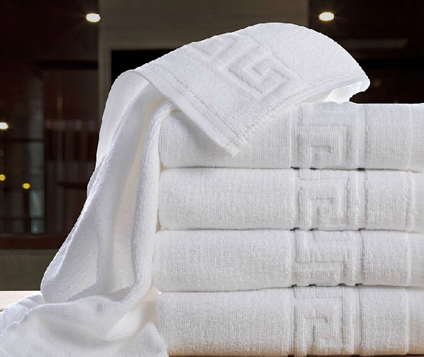 2016 selling 5 stars towel set for home and hotel