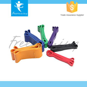 Yoga Pull Up Power Training Gym Resistance Bands