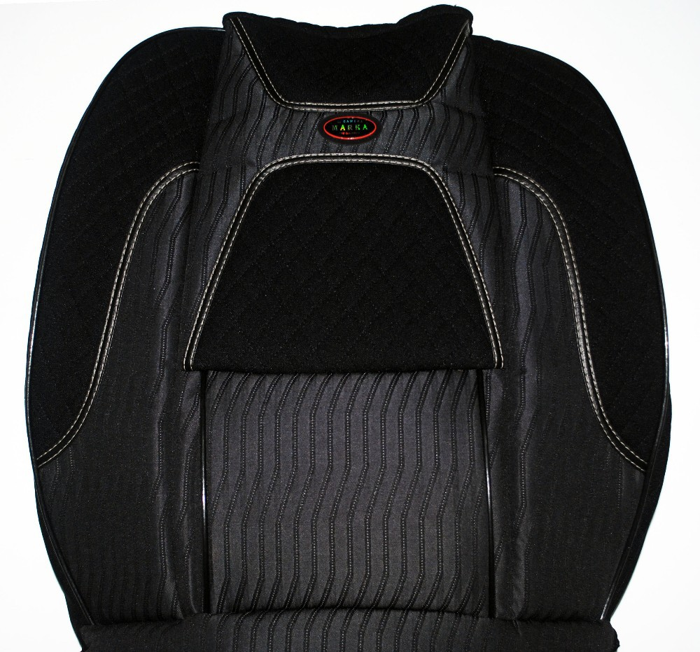 Car Seat Covers New Season Material Side
