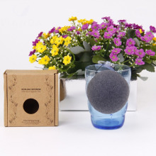 esponja natural sponge wholesale facial sponge for cleaning
