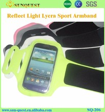 Outdoor Sport Armband Case mbsshi For Iphone 4 Iphone 5 With Armband