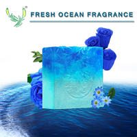 ocean fragrance for candle or soap or air fresheners