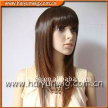 Fctory Price 100% Remy human hair extension,micro loop hair extension,human hair wig