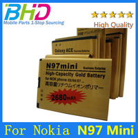 Long Lasting Mobile Phone Batteries For N97 mini high capacity battery
