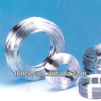 10 gauge gi wire/galvanized scourer wire