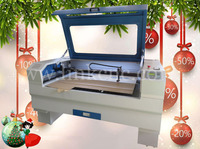 LXJ1290 80w laser engraving machine pen/ good character 1290 plywood laser cutting machine