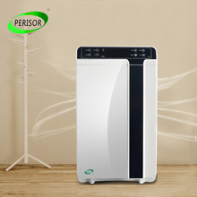 New advanced hepa electric meeting room uv-c pure care air purifier factory