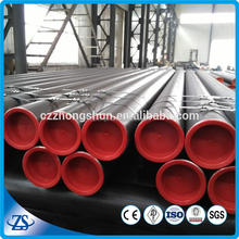 "nps 4"""" sch80 pipes for auto parts steel tubes"