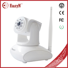 EasyN indoor network 2mp email alarm easy to use iphone surveillance camera video