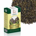 Chinese Green tea Extra Special Gunpowder ALPACA - 3505B tea