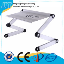 Cost-effective Adjustable Foldable Laptop Stand Desk Table For Bed