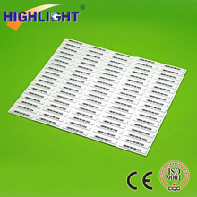 Highlight supermarket anti theft security eas solutions adhesive 58khz am soft label