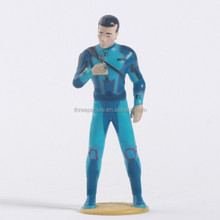 injection plastic toy, injection action plastic figure, injection PVC plastic figurine