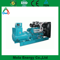 High quality 10kw gasoline generator accessories with best price
