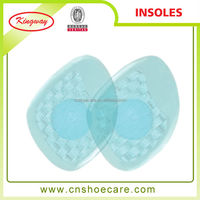 Hot sale forefoot cushion, gel forefoot cushion,Gel Ball of Foot cushion