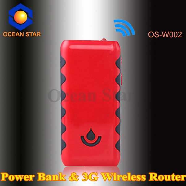Best Sale Portable Power Bank 5200mAh for iPhone / Samsung / Blackberry / HTC / Nokia