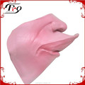 party costume accessories funny half face mask