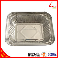 Disposable Aluminium Foil Toll Manufacturing