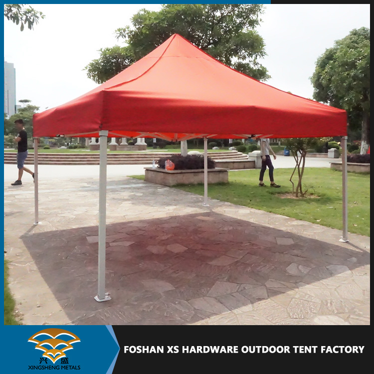 3X3 Aluminum Frame Folding Tent Pop UP Canopy With Carry Bag