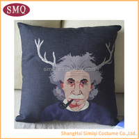2014 NEW ARRIVAL 100% Cotton Material table laptop pillow