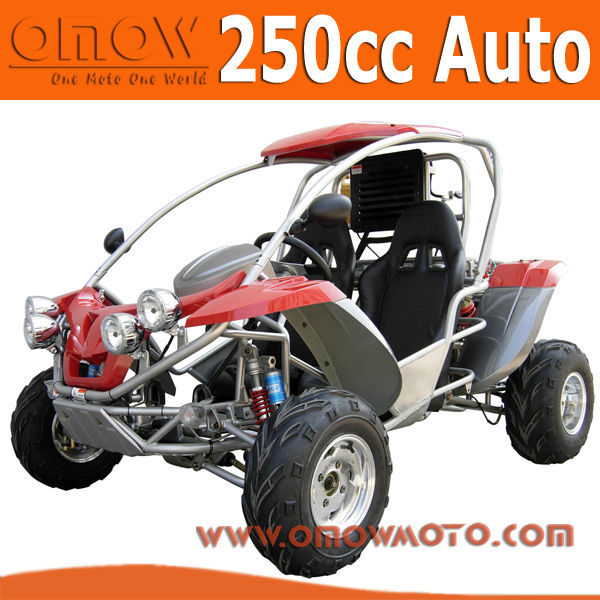 EEC 250cc Road Legal Dune Buggy
