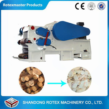 2017 Popular High Quality Wood Chipper (BX)