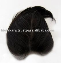 Men's Toupee by Indonesian Wig Manufacturer