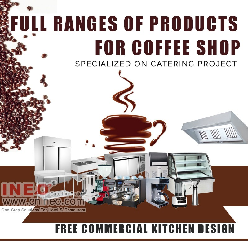 Coffee Shop Professional italian commercial coffee machine/imported coffee machine