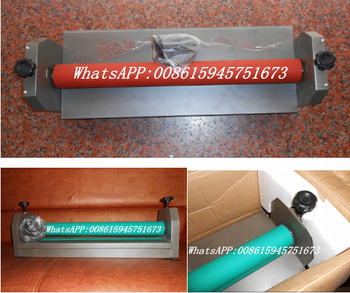 Photo cold laminator,cold lamination machine for photo album making