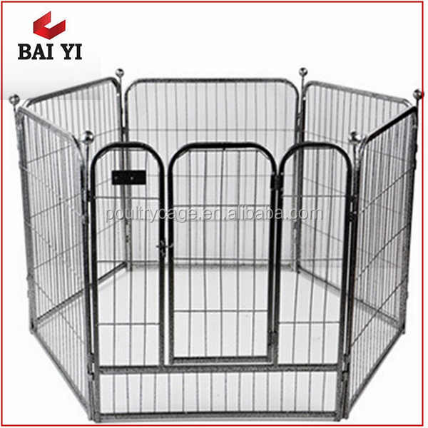 Heavy-duty Dog Run kennel / Dog Kennel Runs