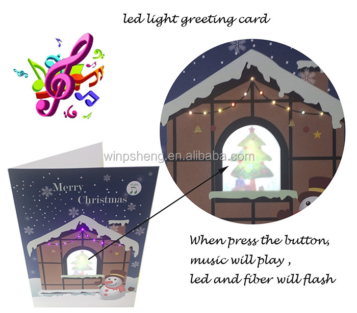 sample birthday greetings for companies/ led flashing lights for card making